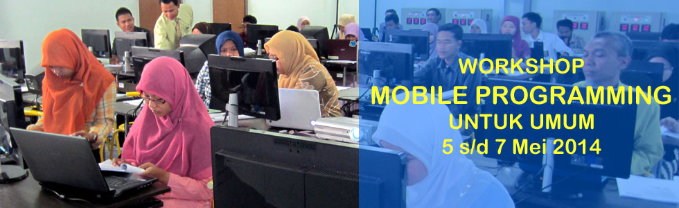Workshop Mobile Computing 2014